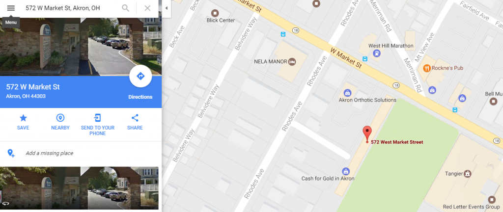 JR Shoup Locksmiths is located in Market Corner Plaza - Suite #6